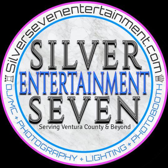 New 2020 Silver Seven Ent Icon