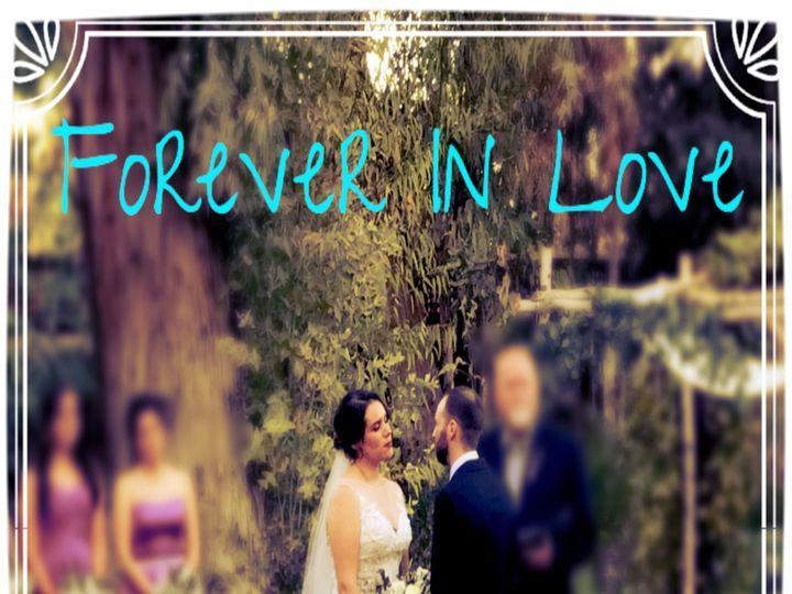 Tmx 12 For Ever In Love Square 51 1031683 157975252036756 Ventura, CA wedding dj