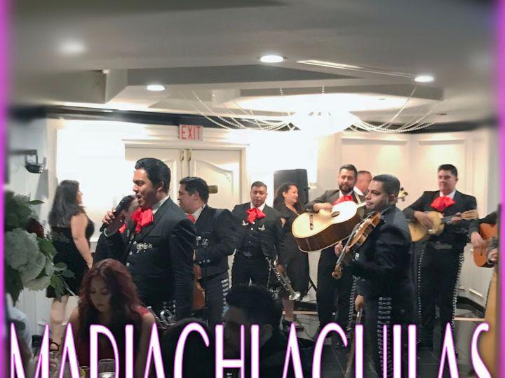 Tmx 14 Mariachi Aguilas 2018 Magana Wedding 51 1031683 158042209949746 Ventura, CA wedding dj