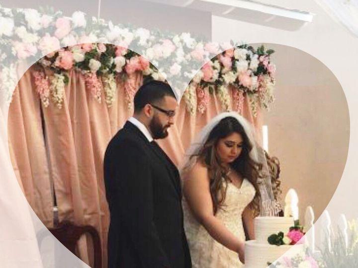 Tmx 15 Cake Cutting With Love 2018 Silversevenentertainment Com 51 1031683 157975314669821 Ventura, CA wedding dj