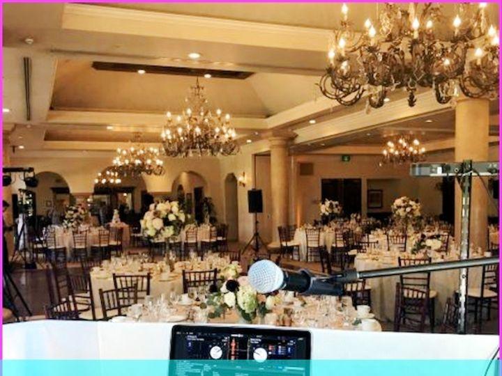 Tmx 20 Preping For Grand Entrance Spanish Hills Venue 2019 51 1031683 157976934298081 Ventura, CA wedding dj