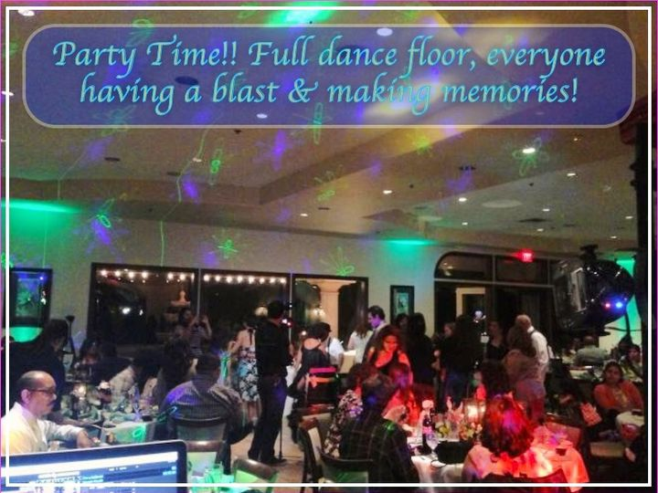 Tmx 24 Party Time Full Dance Floor Everyone Having A Blast Making Memories Sterling Hills In Camarillo 51 1031683 157981574487063 Ventura, CA wedding dj