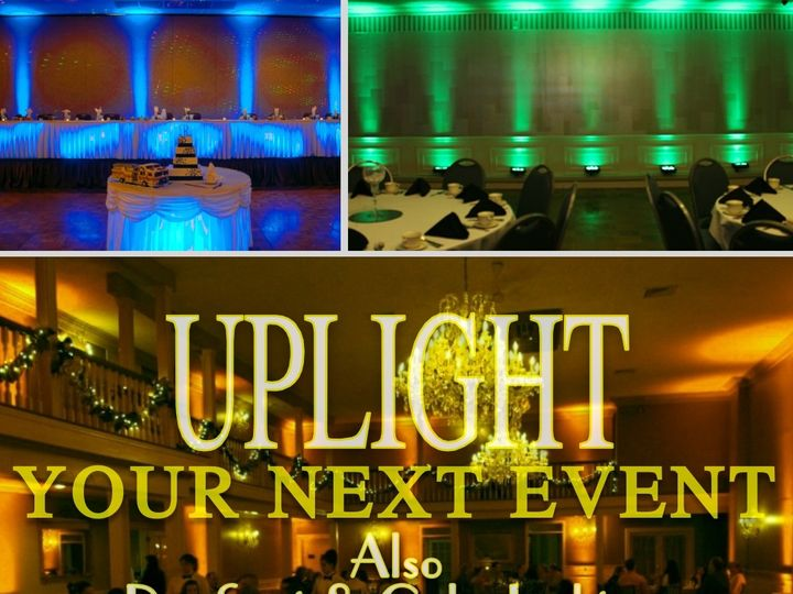 Tmx Uplighting 1 Main Copy 51 1031683 158380605319417 Ventura, CA wedding dj