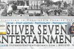 Silver Seven Entertainment image