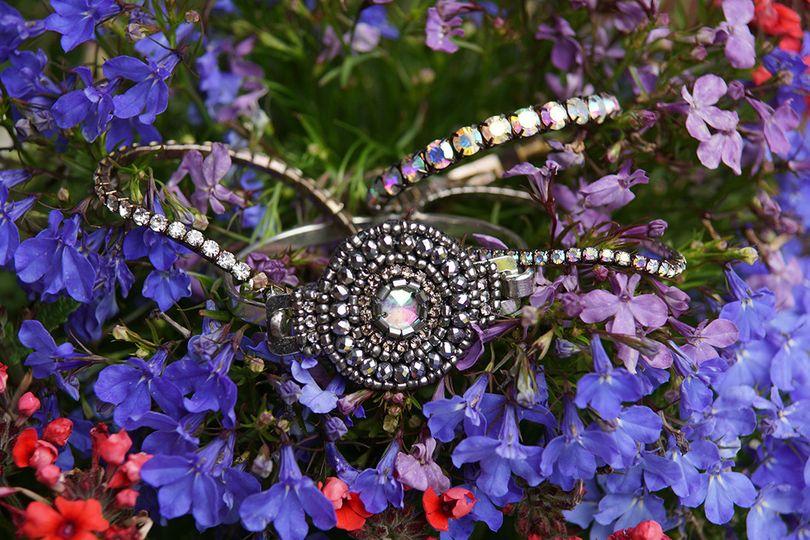 jewlery in flower fb