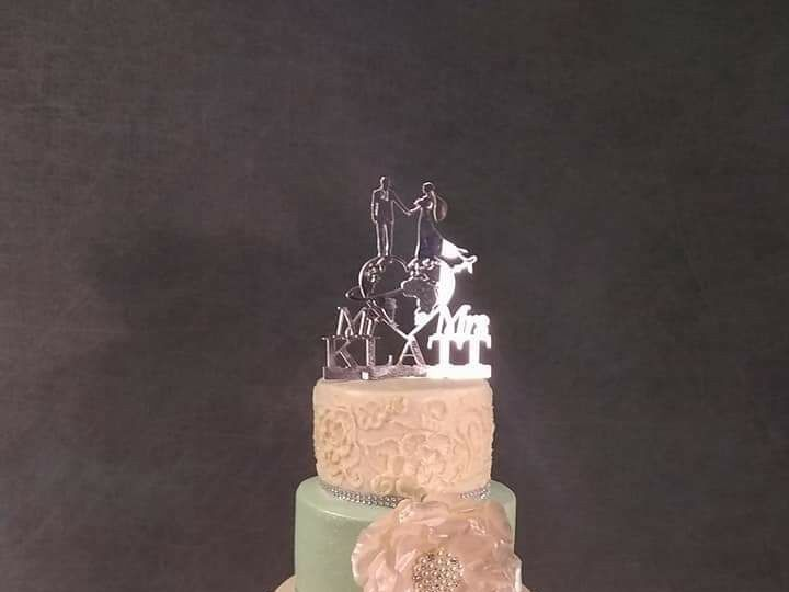 Tmx 1 51 1941683 158438627051594 Bennington, NE wedding cake