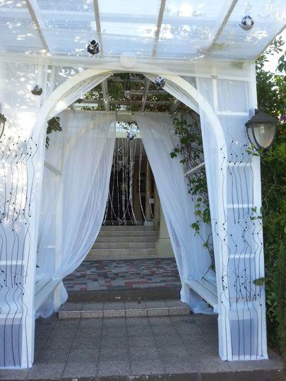Elegant decor - Exquisite Events Planning and Production