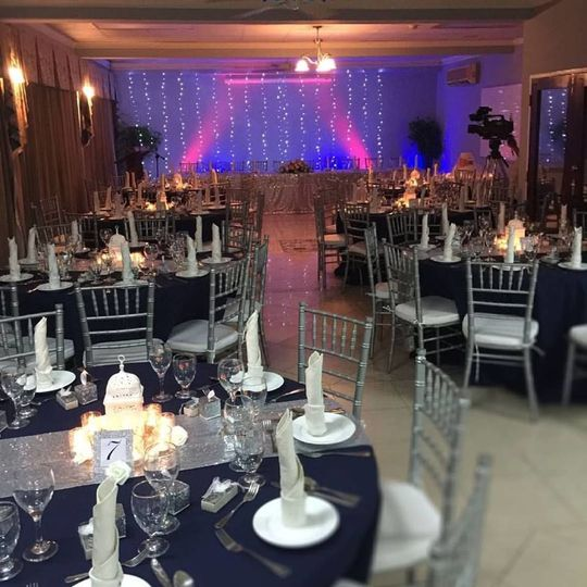 Customizable events - Exquisite Events Planning and Production