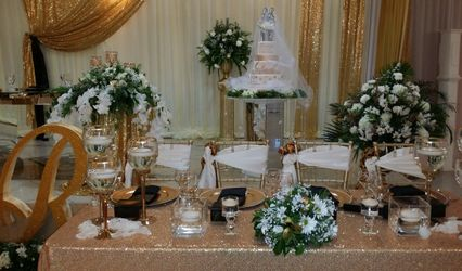 Exquisite Events Planning and Production