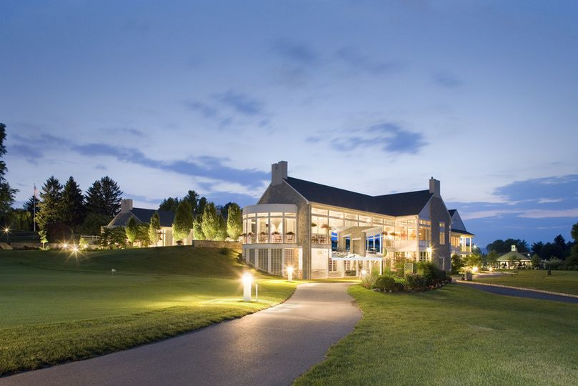 West Shore Country Club