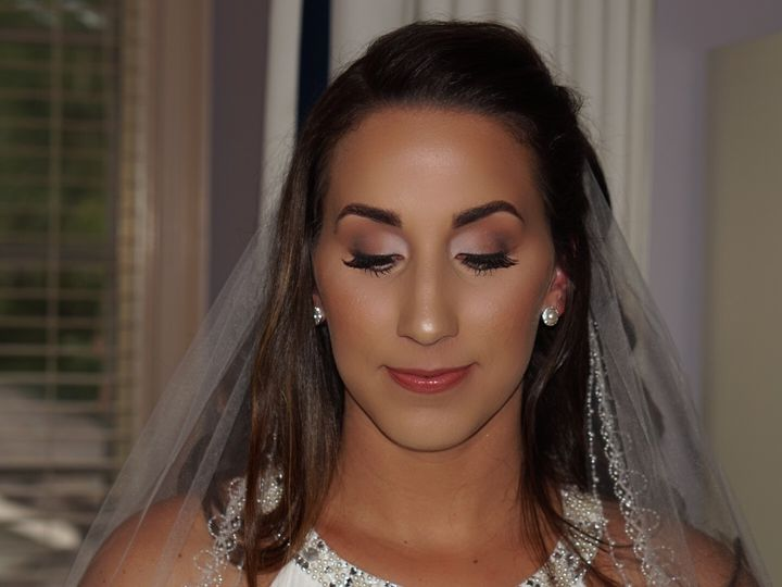 Tmx 1500408432550 Img4436 Orlando, Florida wedding beauty