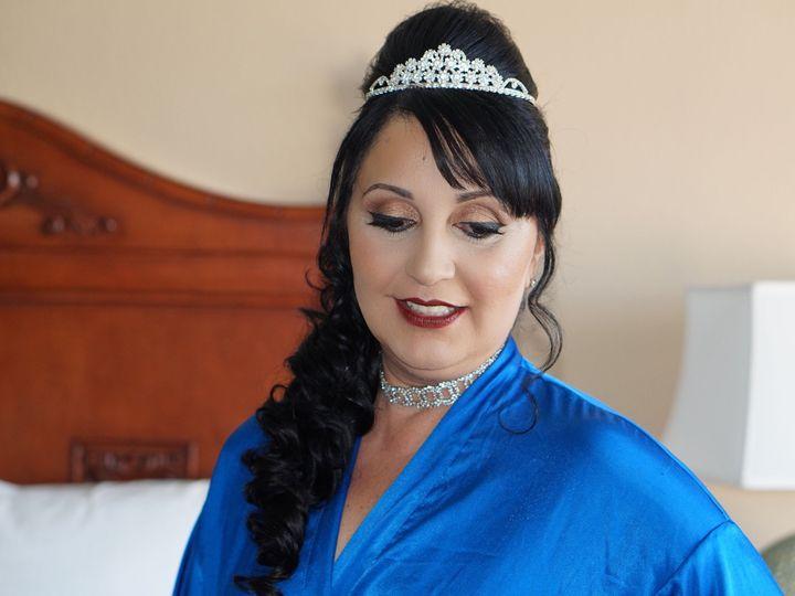 Tmx 1522268709 E96bfbe9cc3ad529 1522268706 Bc3345ec633ac114 1522268692227 2 Facetune 15 02 201 Orlando, Florida wedding beauty