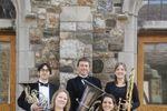 Westchester Ceremonial Brass image