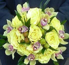 Tmx 1397659339767 Bq Yello Birmingham, MI wedding florist