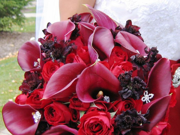 Tmx 1397659483917 11.06.05 00 Birmingham, MI wedding florist