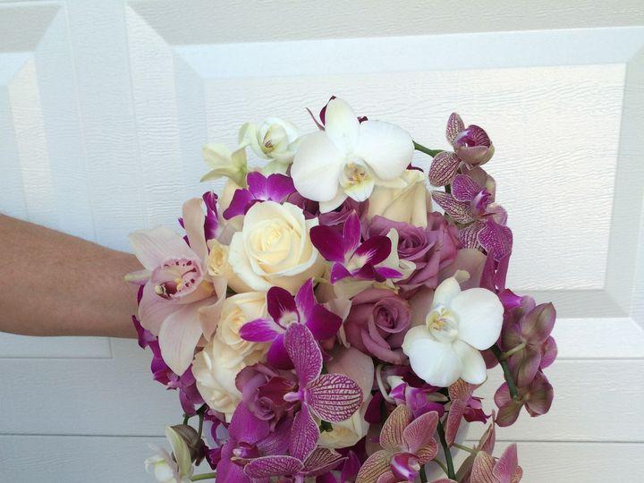 Tmx 1447259184358 Bride Orchids And Roses Birmingham, MI wedding florist