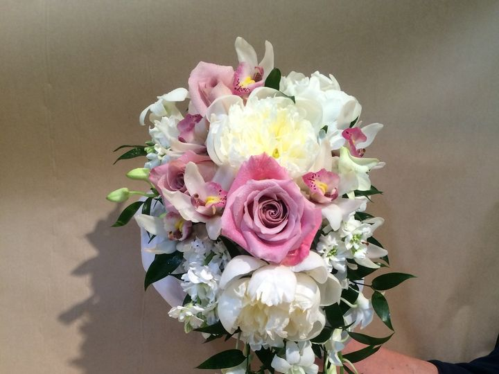 Tmx 1483630268330 Bride 00002 Birmingham, MI wedding florist