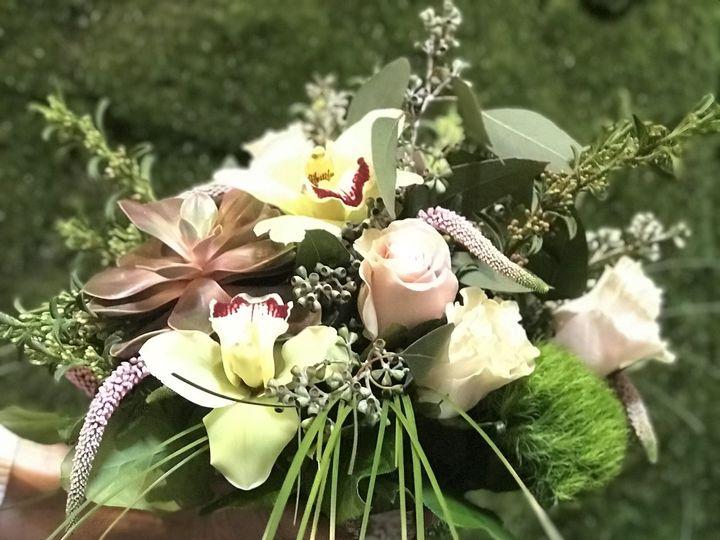 Tmx 1533741134 F897eee5d9dee0fb 1533741127 59d4918b4319f5d4 1533741123850 12 Soft Pink And Gre Birmingham, MI wedding florist