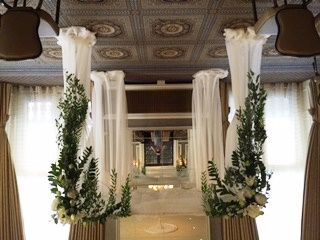 Tmx 1533741723 Bc9b8c2735b771a3 1533741722 9ff310a97b39e4e4 1533741722993 8 IMG 3860 Birmingham, MI wedding florist