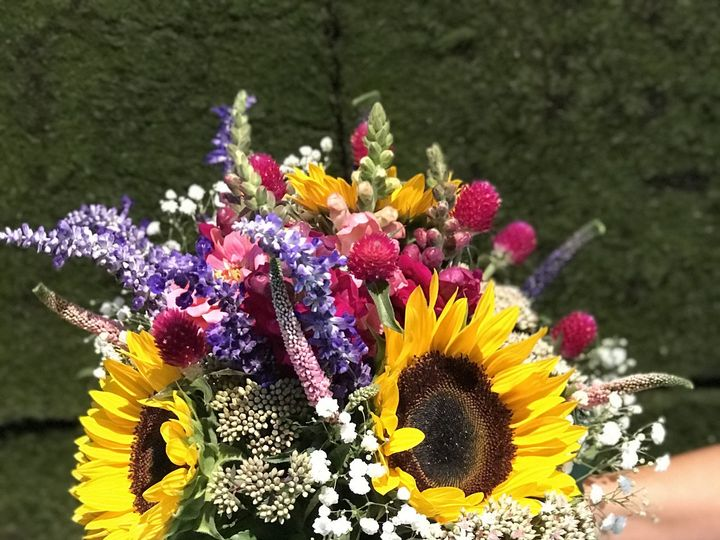 Tmx 1538156758 743f2ccd5cdc3642 1538156755 8e57539190c50342 1538156751638 3 IMG 5813 Birmingham, MI wedding florist