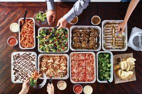 Carrabba's Italian Grill - Huntsville