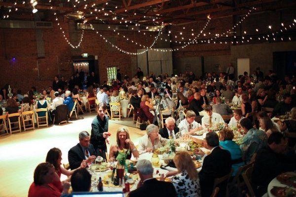 Ake Wedding Guests