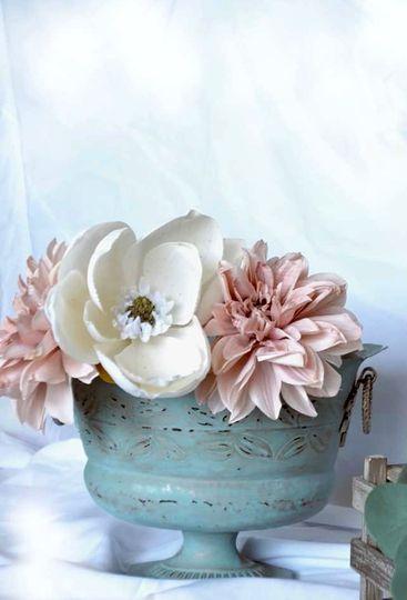 Bodacious bouquets