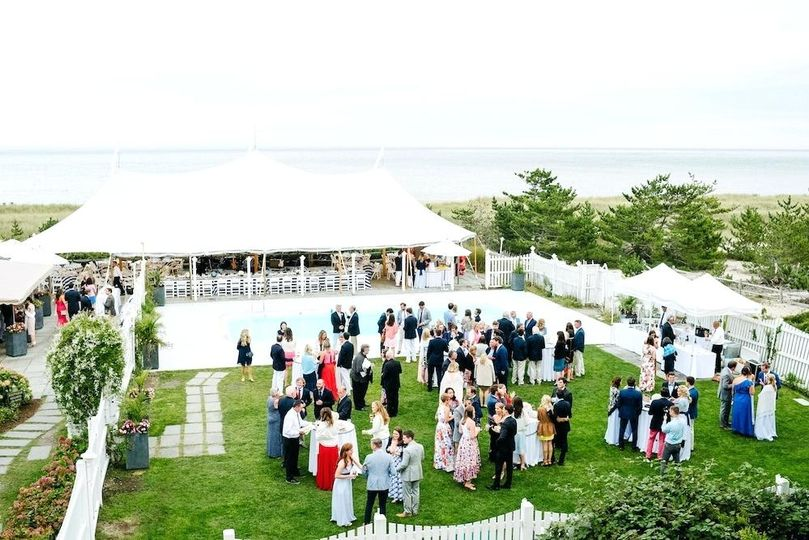 The Summer House - flexible event space