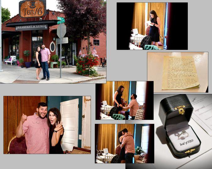 Engaged 07/03/19