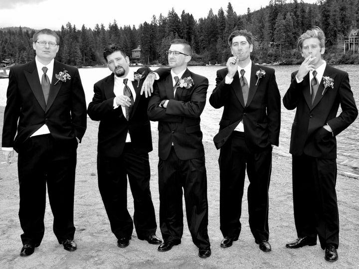 Tmx 1487292363844 0105a Coeur D Alene, Washington wedding photography