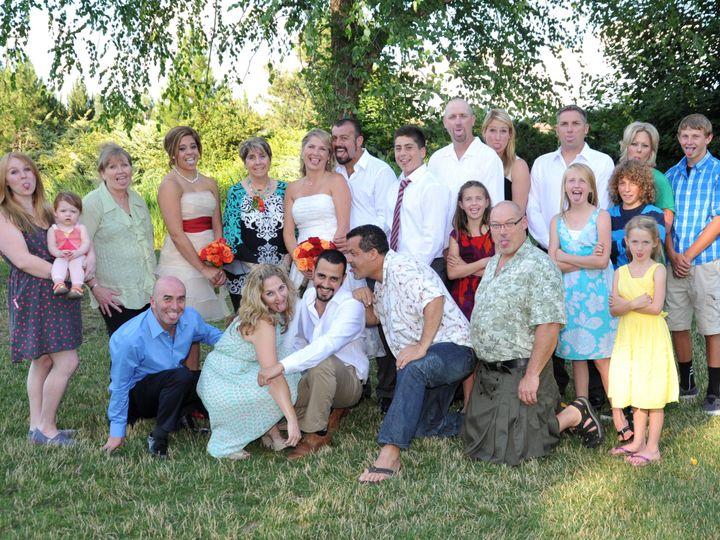 Tmx 1487638307137 6712 Coeur D Alene, Washington wedding photography