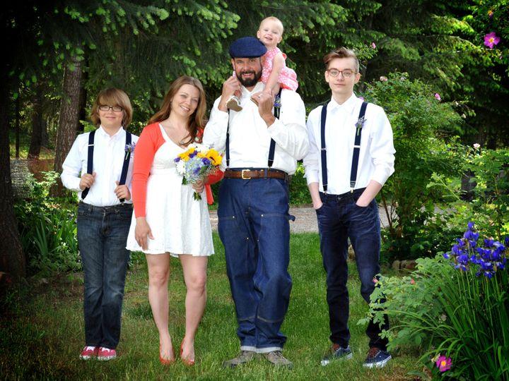 Tmx 1487638926842 6436pe Coeur D Alene, Washington wedding photography