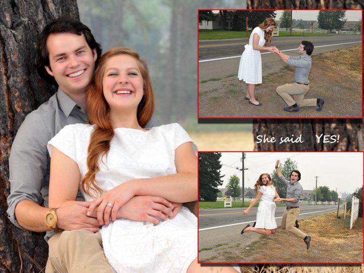Tmx 1504670723003 5x7 Coeur D Alene, Washington wedding photography