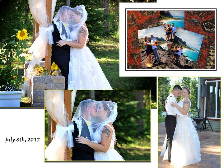 Tmx 1512103225160 11x14 Collage Coeur D Alene, Washington wedding photography