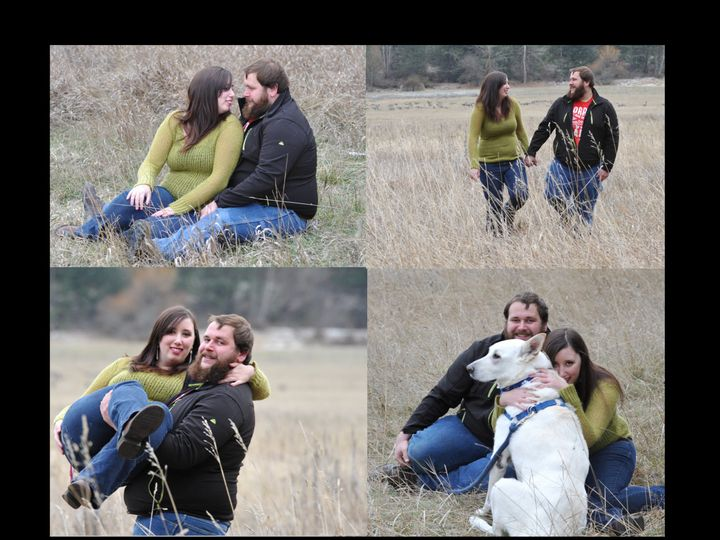 Tmx 1513145025740 Collage2 Coeur D Alene, Washington wedding photography