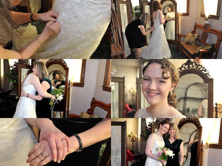 Tmx 1521353561 Cdc01ecc5ec73a16 1521353559 Fb753bfd80c97a5b 1521353550136 2 Collage1 Coeur D Alene, Washington wedding photography