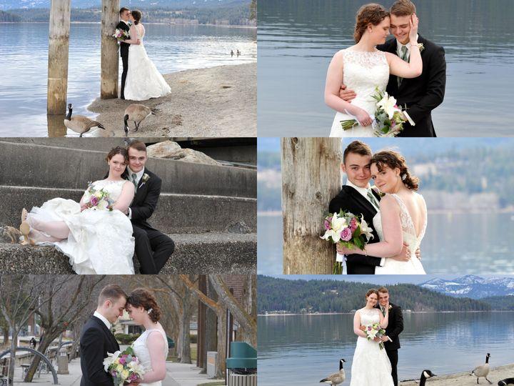 Tmx 1521354175 E7b5abde01745923 1521354173 A0dc6a1ff20593c7 1521354167274 1 Collage7 Coeur D Alene, Washington wedding photography
