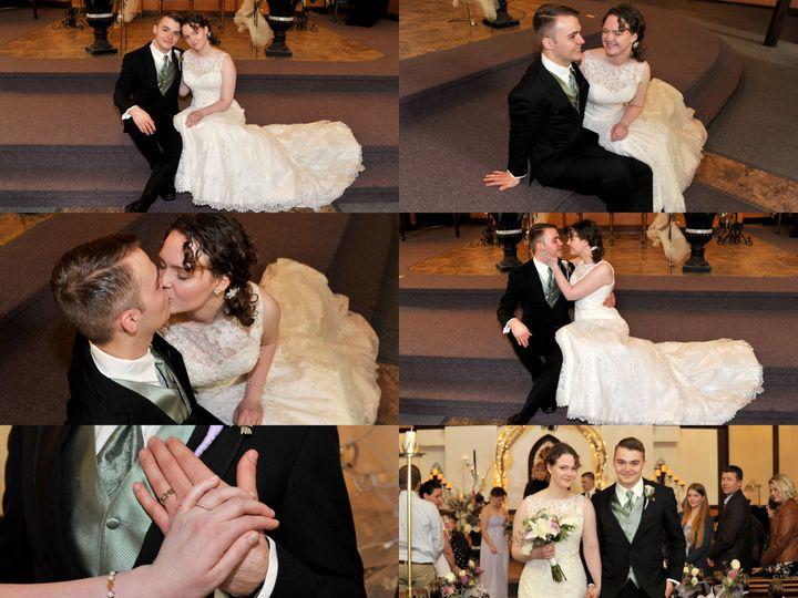 Tmx 1521395600 0207570e513a0758 1521395598 1ca50ae709962883 1521395590300 1 Collage6 Coeur D Alene, Washington wedding photography