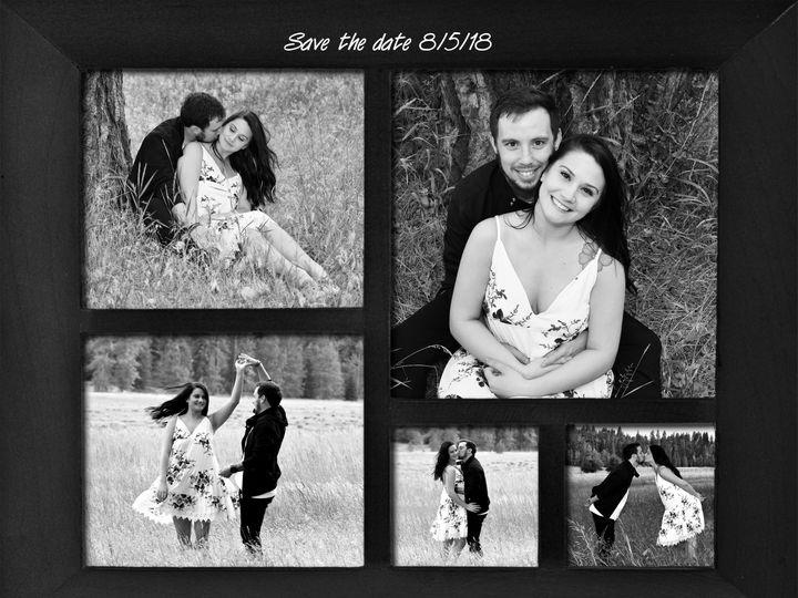 Tmx 1530069786 9d9205139381a29e 1530069784 Bb5a6dc58d9bd90b 1530069776237 1 Collage3 Coeur D Alene, Washington wedding photography