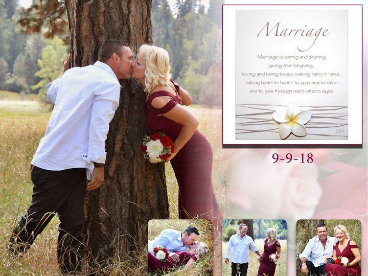Tmx 1538888499 D806243805edea3c 1538888497 7a2743a5565bb862 1538888489788 4 Collage4 Coeur D Alene, Washington wedding photography