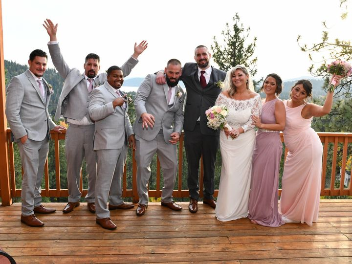 Tmx 2466 51 963683 1571184570 Coeur D Alene, Washington wedding photography