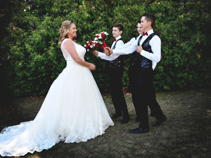 Tmx 4x62 1 51 963683 1564089592 Coeur D Alene, Washington wedding photography