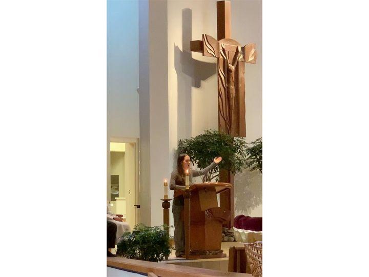Tmx Psalm 40 Here I Am 51 1034683 157954990326182 High Point, NC wedding ceremonymusic