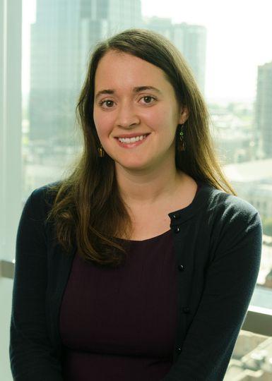 Sarah Ruiz