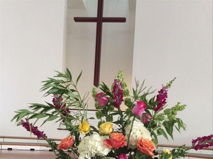 Tmx 1475151462457 Img4806 Hanover wedding florist