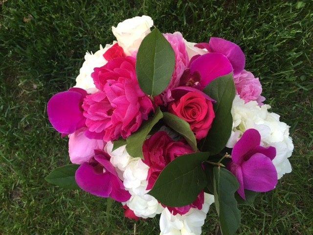 Tmx 1476993449825 Img3784 Hanover wedding florist