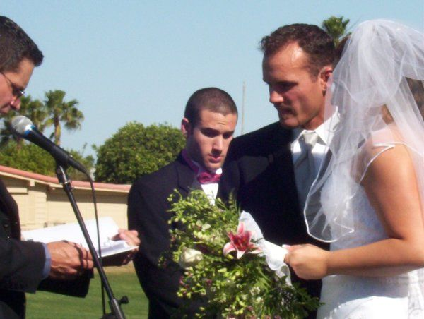 Tmx 1330880526063 HeathersWedding018 Cathedral City wedding officiant