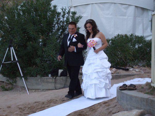 Tmx 1331612619362 KatieJoshsWedding126 Cathedral City wedding officiant