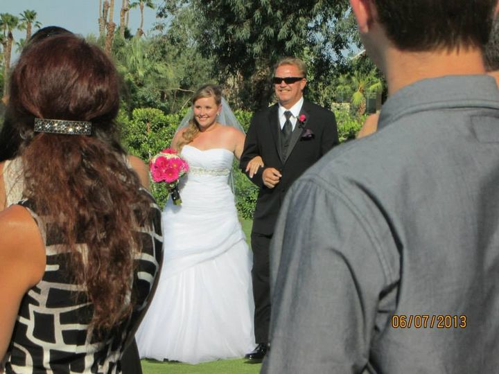 Tmx 1371868887793 9434653839345583949802022976707n1 Cathedral City wedding officiant
