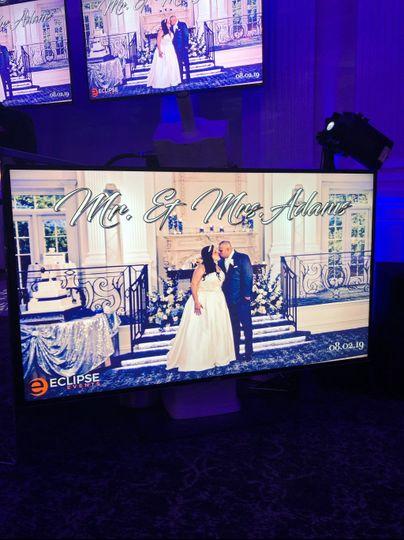 Custom Video Displays